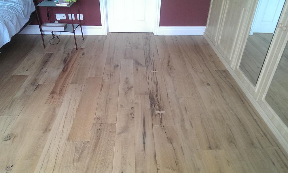 Wooden Flooring Sevenoaks