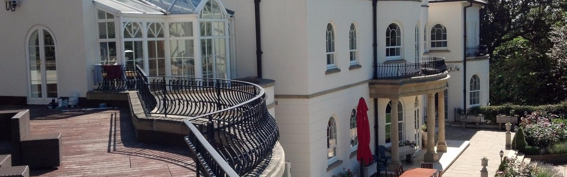 house in Sevenoaks