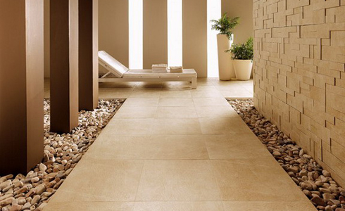 Floor & Wall tiling