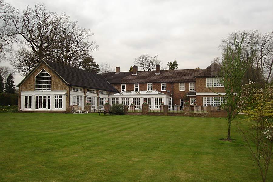 house in Sevenoaks Kent