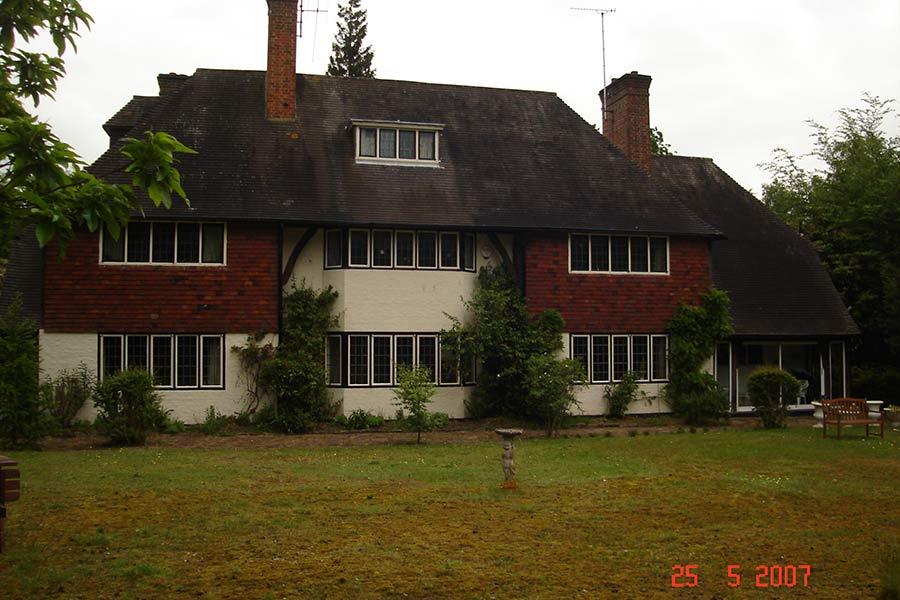 house Sevenoaks Kent