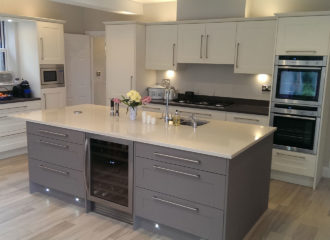 new kitchen in Sevenoaks by Sevenoakstyle